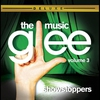 Couverture de l'album Glee: The Music, Vol. 3 - Showstoppers (Deluxe Edition)