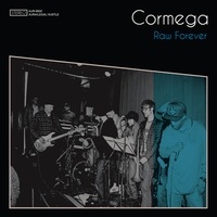 Cover of the track Raw Forever