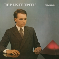 Couverture du titre The Pleasure Principle