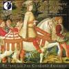 Cover of the album Trionfo d'amore e della morte: Florentine Music for a Medici Procession