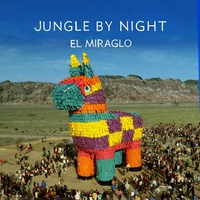 Cover of the track El Miraglo - Single