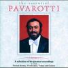 Cover of the album The Essential Pavarotti