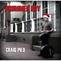 Couverture du titre Drummer Boy