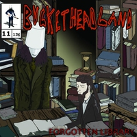 Cover of the track Forgotten Library