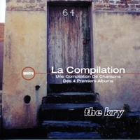 Cover of the track La Compilation