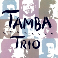 Cover of the track Tamba Trio Classics