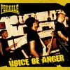 Cover of the album Voice of Anger