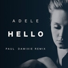 Couverture du titre Hello (Paul Damixie Remix)