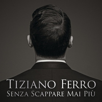 Cover of the track Senza Scappare Mai PIù - Single