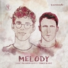 Cover of the track Melody (feat. James Blunt)