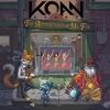 Cover of the album The Adventures of Mr. Fox