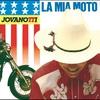 Couverture de l'album La mia moto