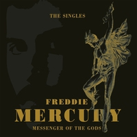 Cover of the track Messenger of the Gods: The Singles Collection