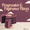 Cover of the album Progressive & Psy Trance Pieces Vol.7