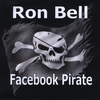 Couverture de l'album Facebook Pirate