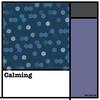 Cover of the album Calming