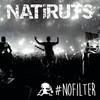Couverture du titre Natiruts Reggae Power (Sambaton)