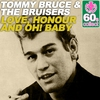 Cover of the album Love, Honour and Oh! Baby (Remastered) - Single