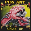 Couverture de l'album Speak Up