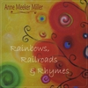 Cover of the album Rainbows, Railroads & Rhymes