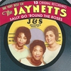 Couverture de l'album Sally Go 'Round the Roses - The Very Best of the Jaynetts