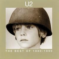Couverture du titre The Best of 1980-1990