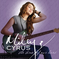 Cover of the track The Time of Our Lives