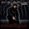 Couverture de l'album Mysterious Phonk: The Chronicles of SpaceGhostPurrp