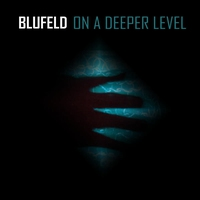 Cover of the track On a Deeper Level (Album)