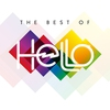 Cover of the album THE BEST OF Hello