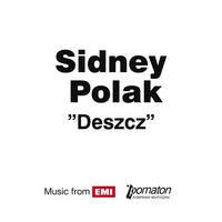 Cover of the track Deszcz - Single