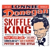 Cover of the album Skiffle King