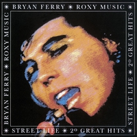 Couverture du titre Street Life - 20 Greatest Hits