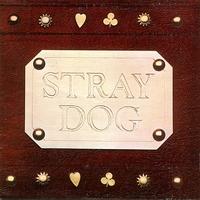 Couverture du titre Stray Dog