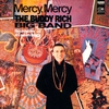 Cover of the album Mercy, Mercy (Live)