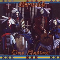 Cover of the track One Nation