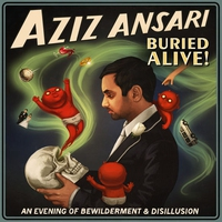 Cover of the track Buried Alive!