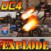 Cover of the album Explode (feat. Rowan Robertson, Jeff Duncan, Shawn Duncan, Matt Duncan)