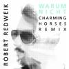 Couverture de l'album Warum nicht (Charming Horses Remix) - Single