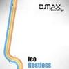 Couverture de l'album Restless