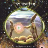 Cover of the track Psybration - Fundamental Progression