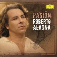 Cover of the track Pasión