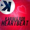 Cover of the album Heartbeat - Single