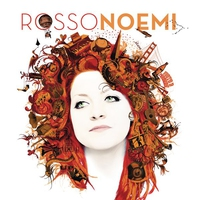 Cover of the track RossoNoemi