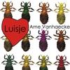 Couverture du titre Luisje