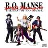 Couverture de l'album R.O. Magic: The Best of R.O. Manse