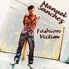 Couverture de l'album Fashion Victim - EP
