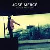 Cover of the album Lo Que No Se Da