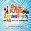 Cover of the album Kids Zomerparty