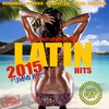 Cover of the album Kizomba Latina 2015